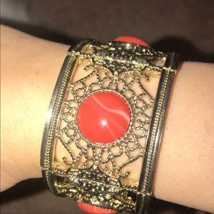 Beautiful stretch bracelet